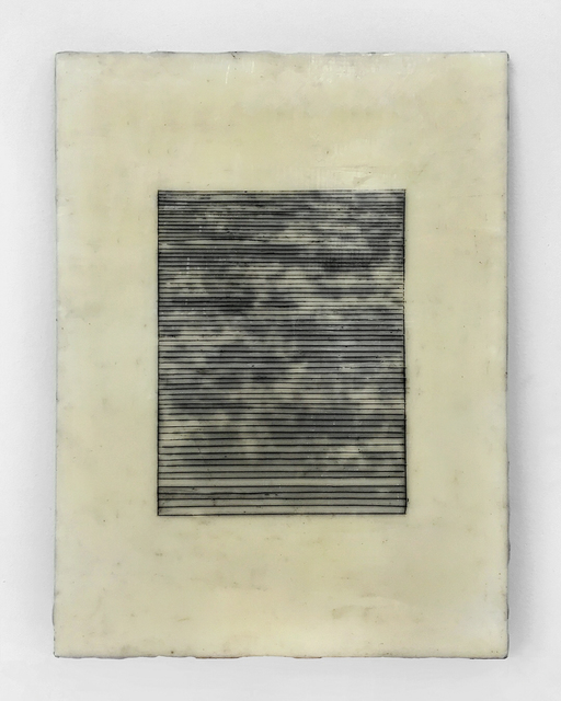 , 'Corpora Practice-Silence,' 2018, Carrie Able Gallery