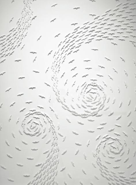 , 'Vortice,' 2014, Wook + Lattuada Gallery