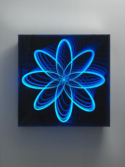 , 'Organic Orbit,' 2011, Patrick Heide Contemporary