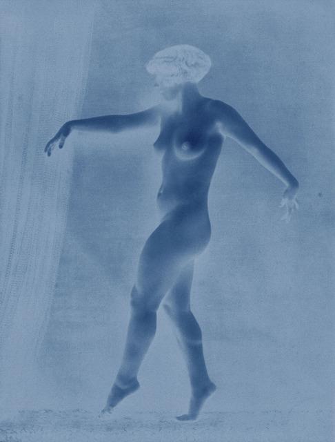 , 'neg◊nus_38,' 2014, Lia Rumma