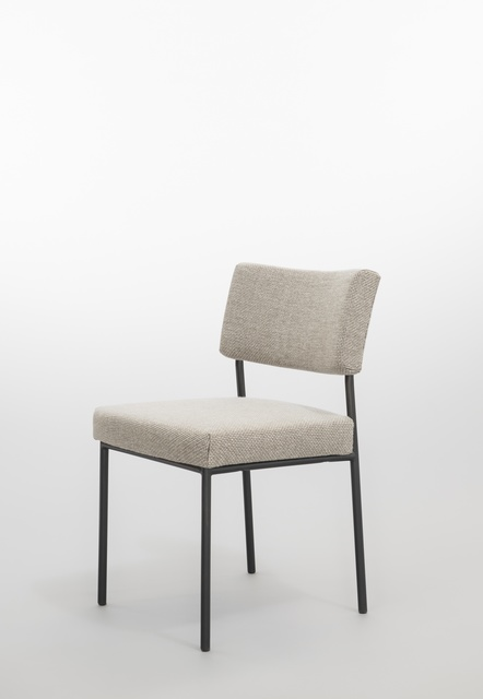 Joseph-André Motte, 'Set of 6, 8, 10, 12, 14 or 16 chairs 762', 1957/1958, Galerie Pascal Cuisinier