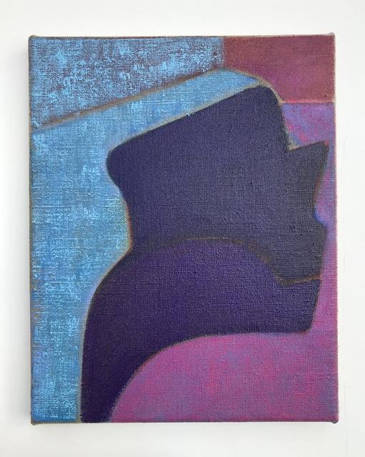 , 'Deep Grotto,' 2018, Daniel Faria Gallery