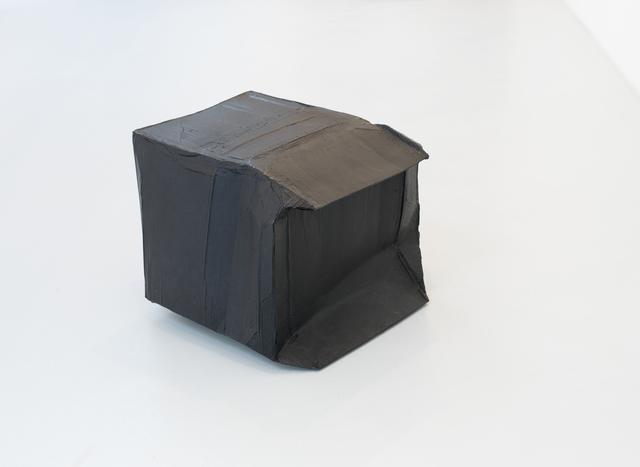 , 'Alte Schachtel #09/1/2017,' 2017, Galerie Elisabeth & Klaus Thoman
