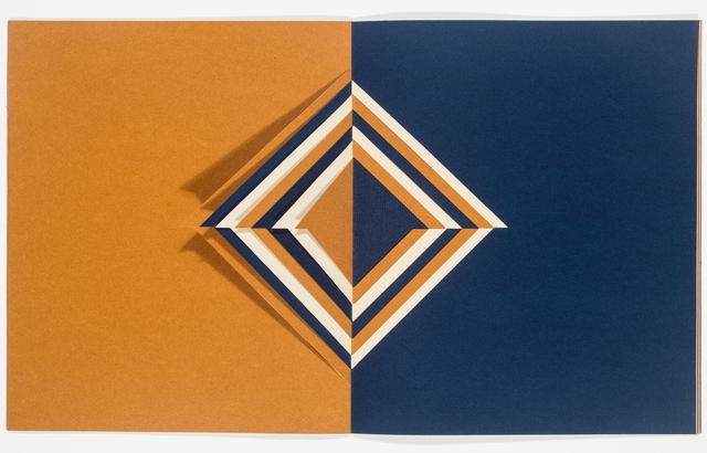 , 'Gibi,' 1971, Ronie Mesquita Galeria