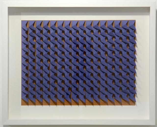 , 'Nutmeg Blue,' , The Lionheart Gallery