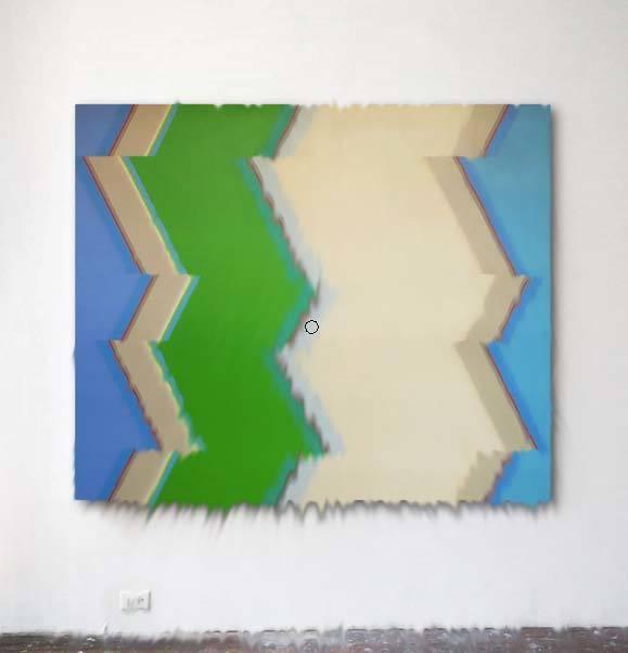 , 'Pingpong,' 2013, Gallery Yang