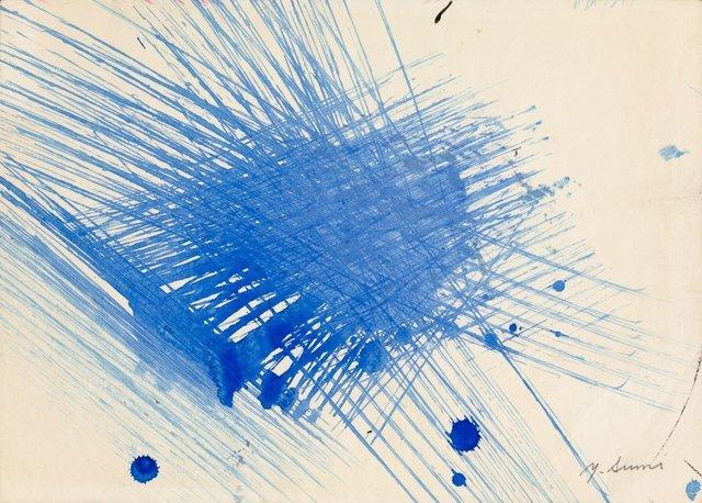 , 'Untitled,' 1954, ABC-ARTE