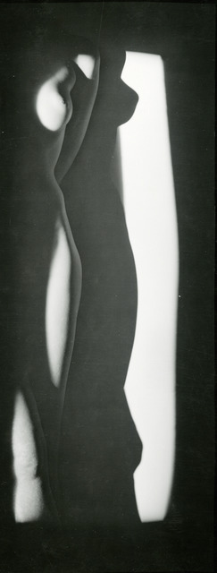, 'Untitled (Nude Study, NYC),' ca. 1952, Kicken Berlin