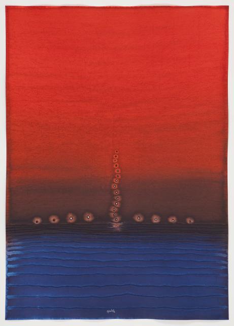 , 'Padma IV,' 2010, Sundaram Tagore Gallery