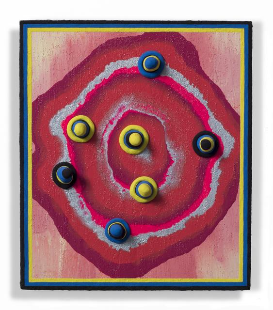 , 'Slack Water Tide,' 2010, Nohra Haime Gallery