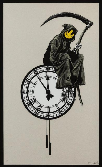 , 'Grin Reaper,' 2005, Tanya Baxter Contemporary