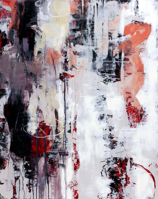 , 'Opus 37,' 2018, Julie Nester Gallery