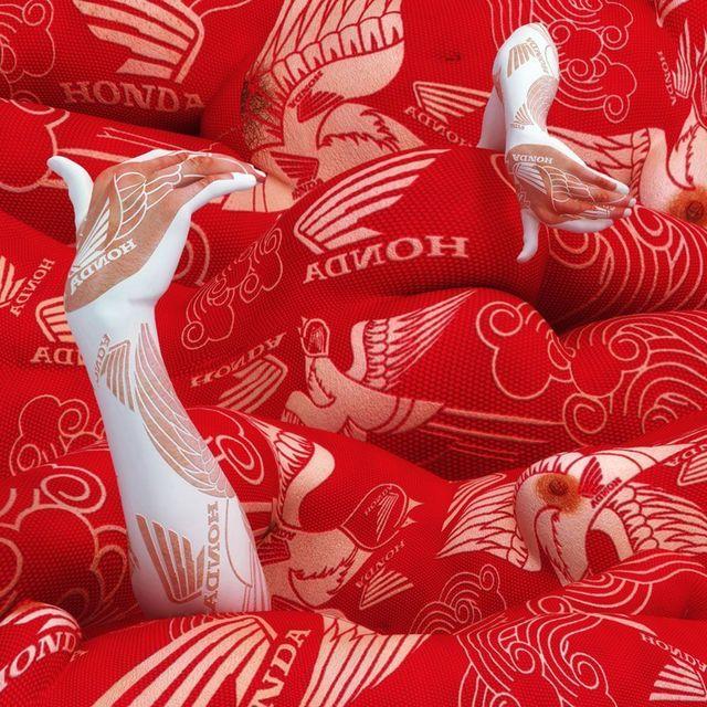 , 'Bird Land-Honda,' 2008, Sundaram Tagore Gallery