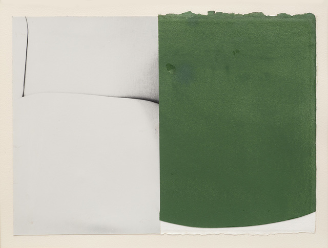 , 'Eagduru Study,' 2014, Alan Cristea Gallery