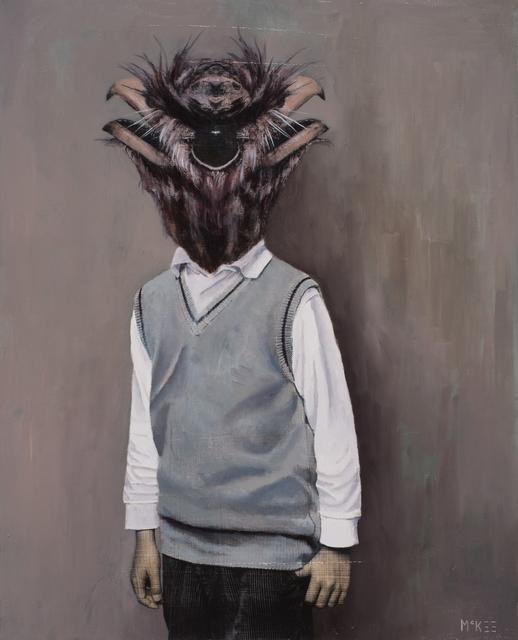 , 'Forseti,' 2017, heliumcowboy