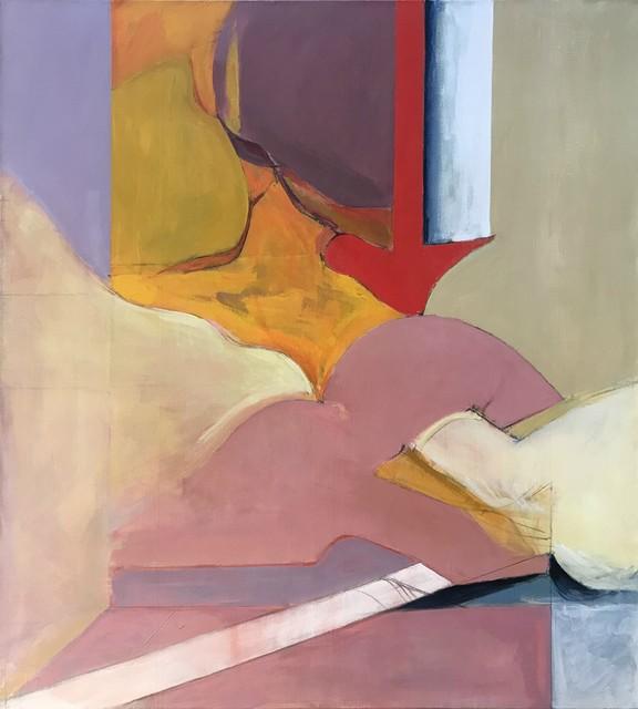 , 'Solva,' 1980, Tanya Baxter Contemporary