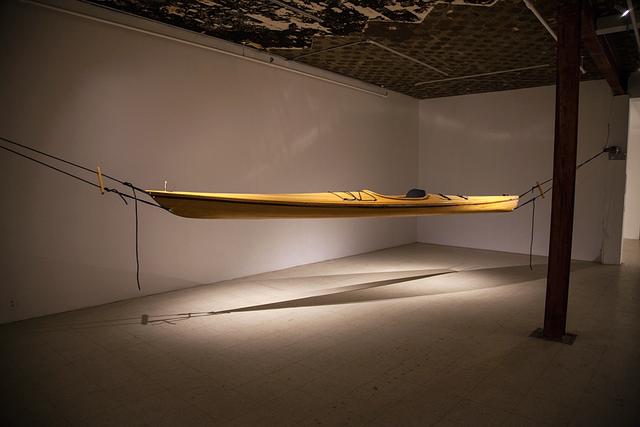 , 'Le chavirement des marées,' 2016, Art Mûr