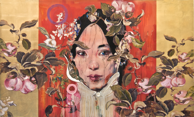 , 'Persephone ,' 2015, Turner Carroll Gallery