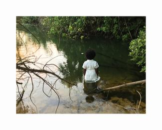 Icho Ije | Standing Water