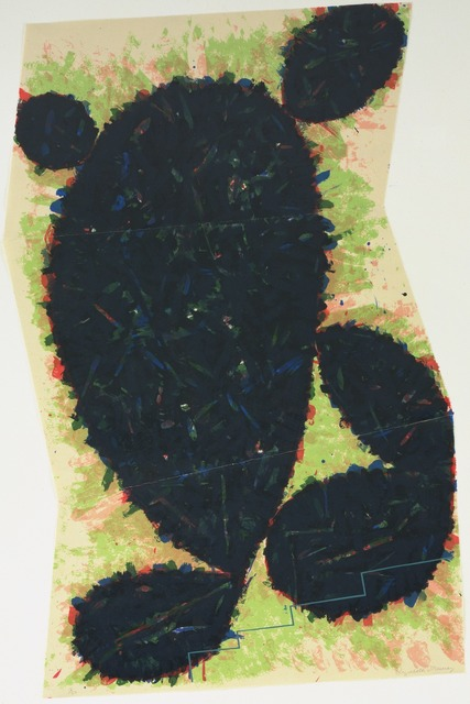 Elizabeth Murray, 'Untitled', 1982, Elizabeth Clement Fine Art