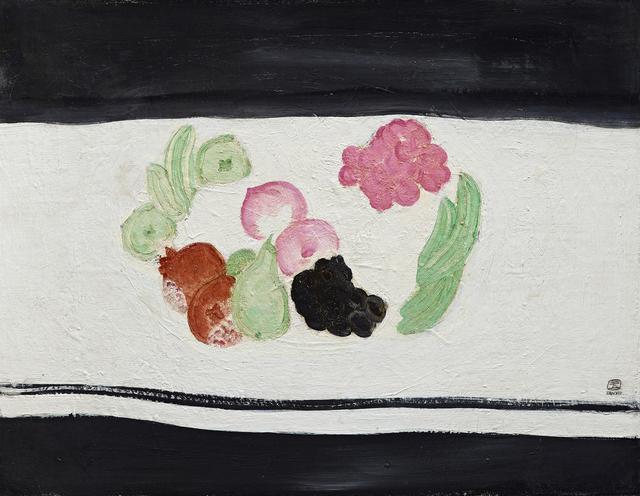 , 'Fruits,' ca. 1930, Lin & Lin Gallery