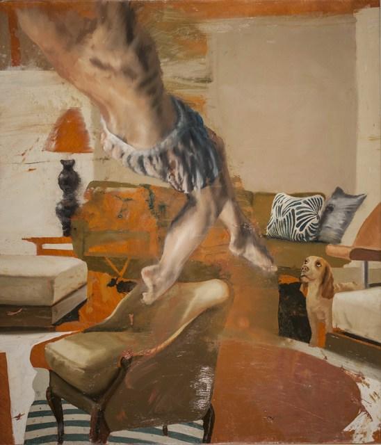 Nicola Pucci, 'Tuffo Salotto ', 2017, Andipa
