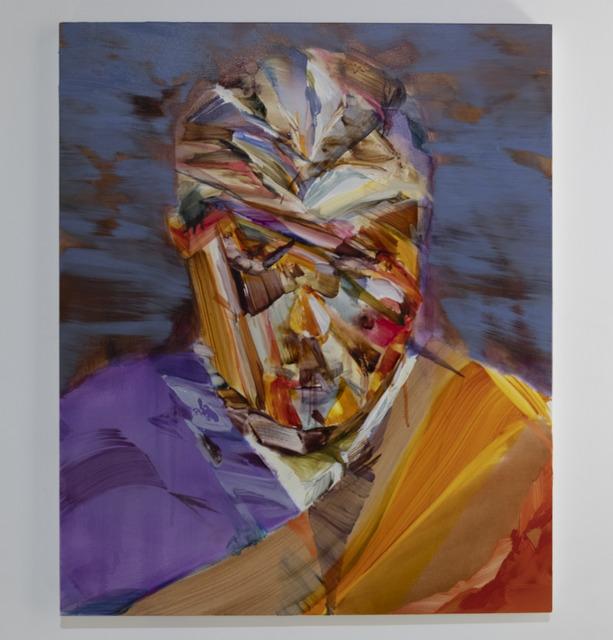 , 'Portrait T,' 2018, Taku Sometani Gallery
