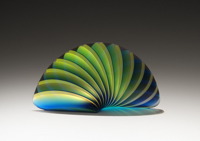 ", '""Csiga"",' 2015, J. Lohmann Gallery"