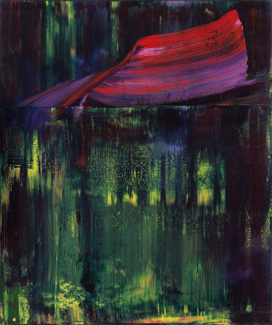 , 'Fly,' 2016/17, Galerie Wolfgang Jahn