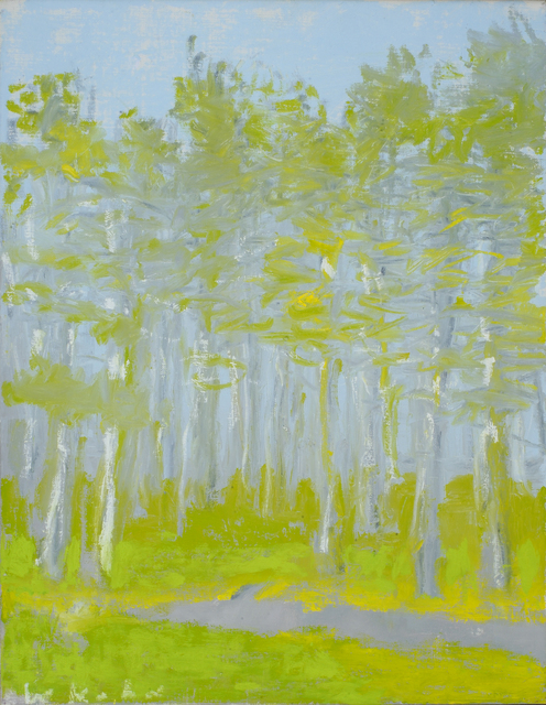 , 'Woodland Section,' 2015, Addison/Ripley Fine Art