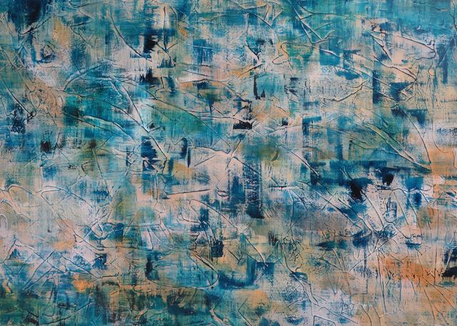 , 'Sentir No. 3,' 2017, Spotte Art