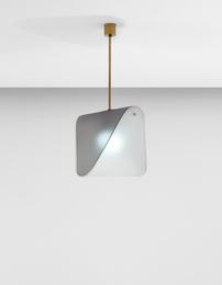 Ceiling light, model no. 2179