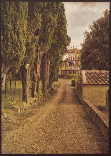 , 'Tuscan Villa,' , Soho Photo Gallery