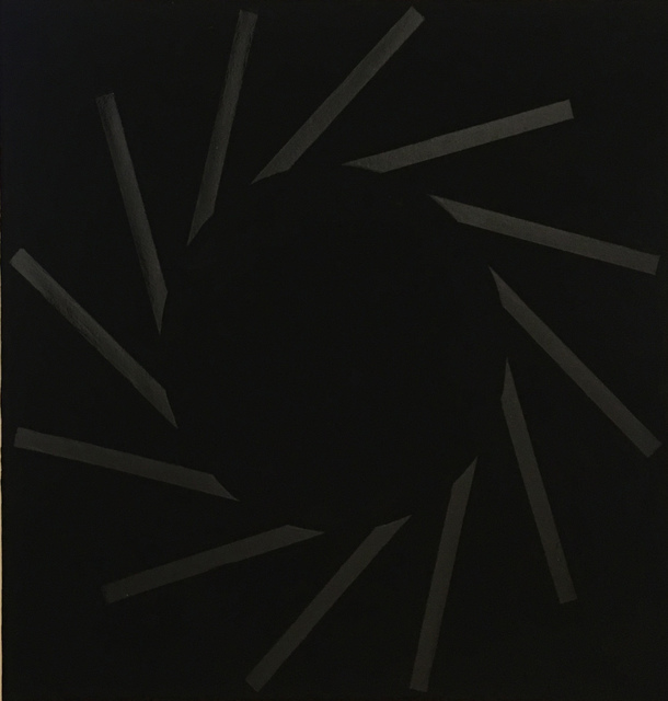 , 'Untitled,' ca. 2014, Edward Thorp Gallery