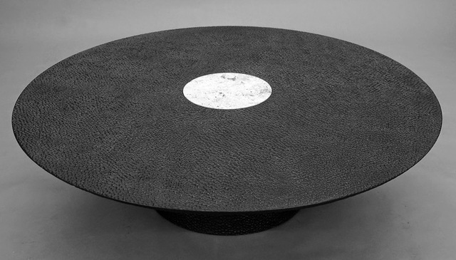 , 'Luna Coffee Table,' 2015, Gallery NAGA