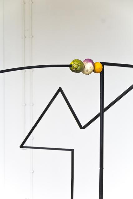 , 'Untitled,' 2016, Martin van Zomeren