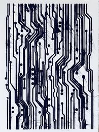 Ink Circuit Board #1