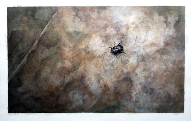 , '7am,' 2015, Benjaman Gallery Group