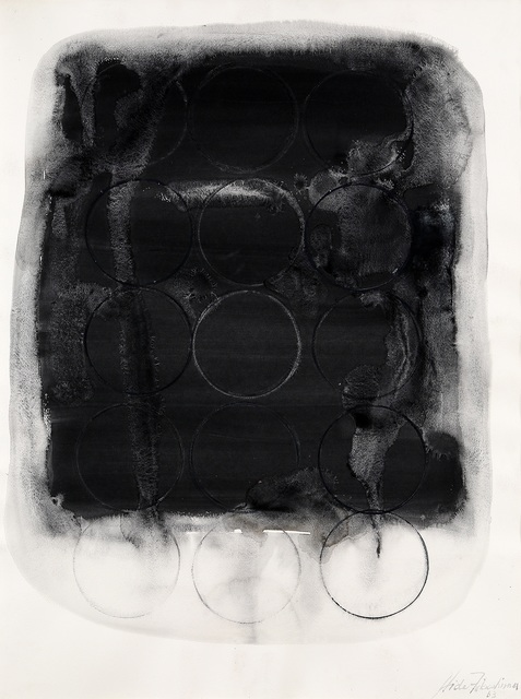 , 'Untitled ,' 1963, Galerie F. Hessler
