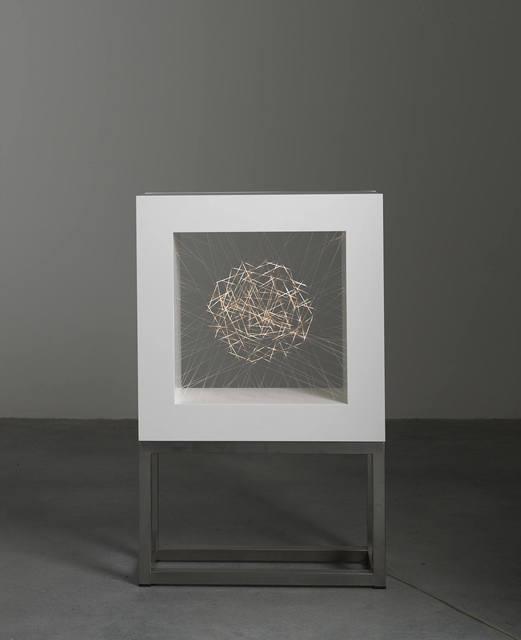 , 'Nexus Aérea,' 2018, Aurora Vigil-Escalera Art Gallery