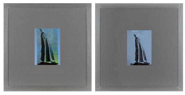 , 'Souvenirs (Coronation Park) 1,' 2015, Project 88