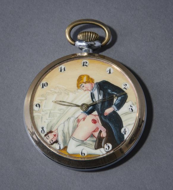 , 'Wedding Day Pocket Watch,' 20th Century/21st Century, Hieronymus