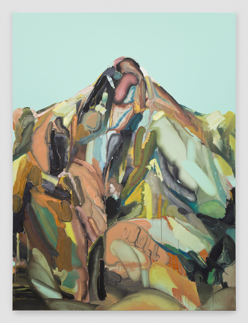 , 'Mt. Wilson (Science Fiction XXII),' 2017, Night Gallery