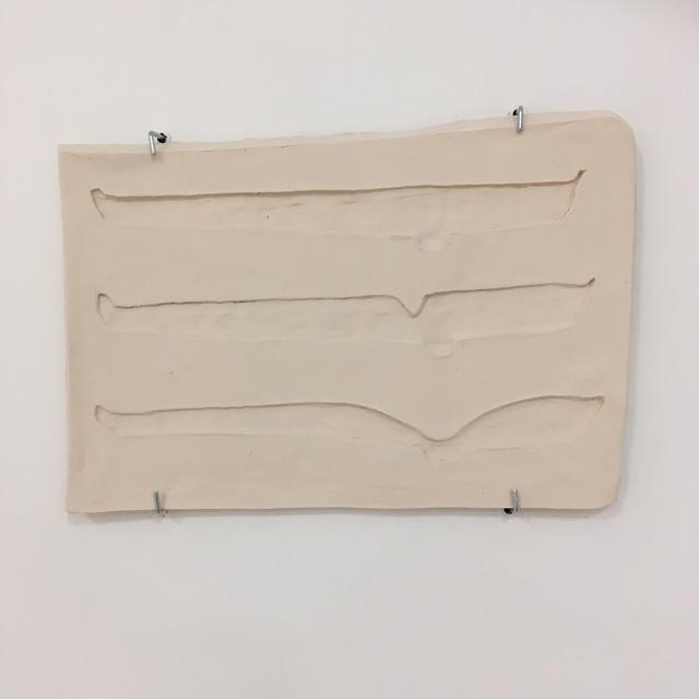 , 'Phase II erosion ,' 2018, Emerson Dorsch