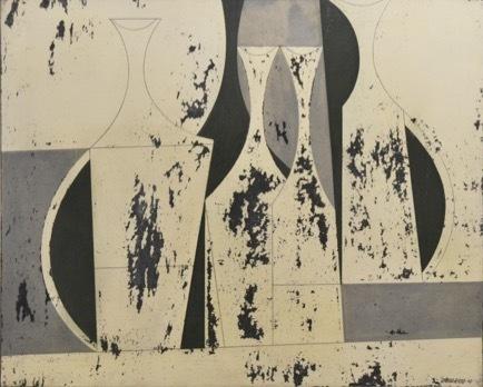 , 'Untitled,' 1960, Pablo Goebel Fine Arts