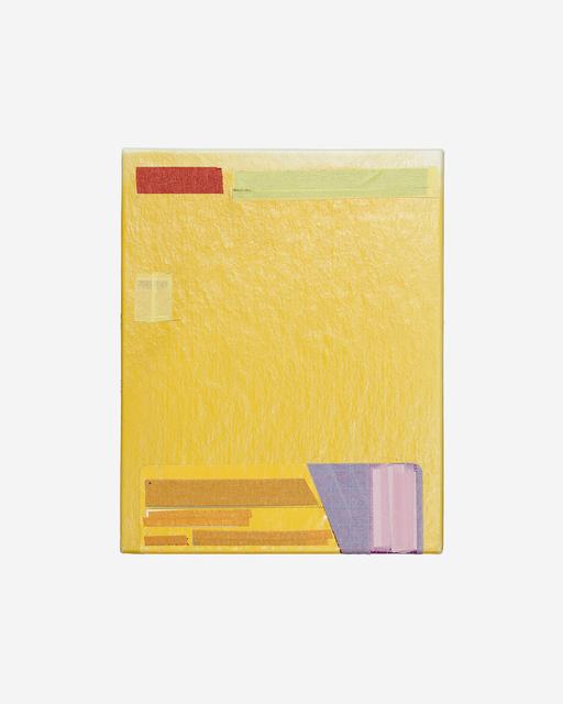 , 'Standard Size #8164,' 2014, Elizabeth Houston Gallery