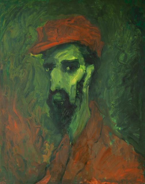 , 'Untitled,' 1965, CAMA Gallery