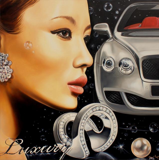 , 'Luxury,' 2010, HOHMANN