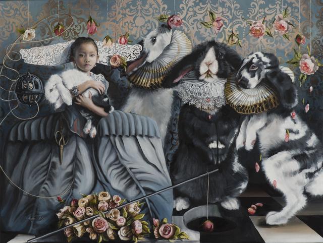 , 'Training School,' , RJD Gallery