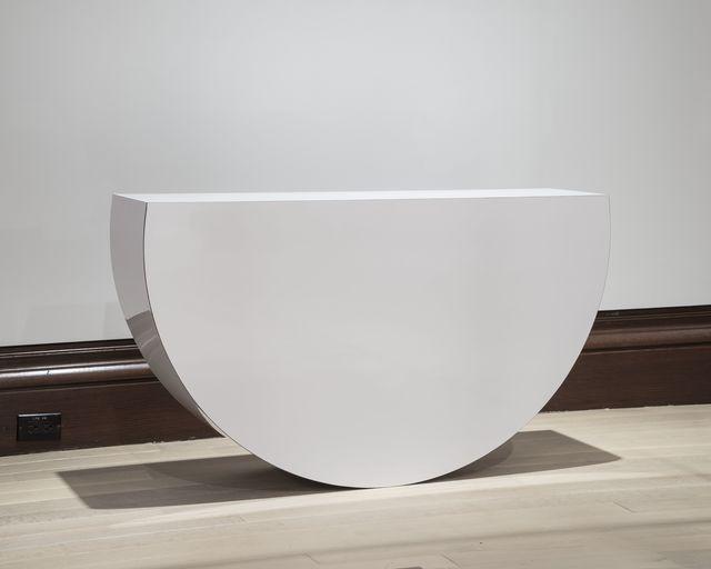, 'Stable-Unstable ,' 1967-2014, Henrique Faria Fine Art